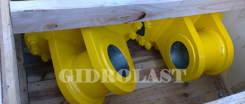 Закажите гидравлические цилиндры для горной промышленности