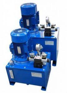 Купить масляную гидростанцию можно у компании Гидроласт