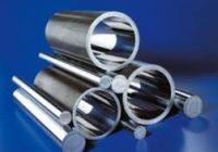 Производство хонингованных труб разного диаметра